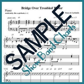 Bridge Over Troubled Water - Simon & Garfunkle